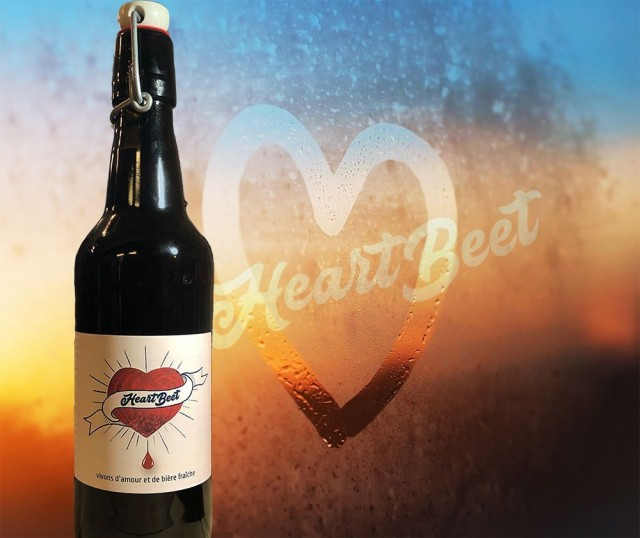 Craft Beer of the Month : February 2021