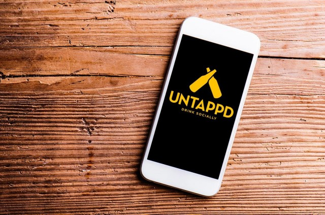 A Guide to Rating Beers Online - The Untappd App