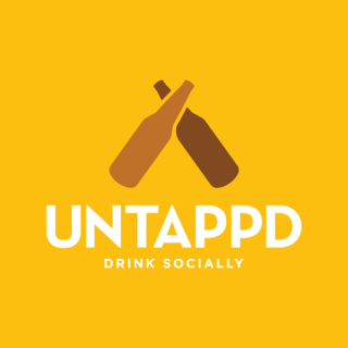The Untappd logo.