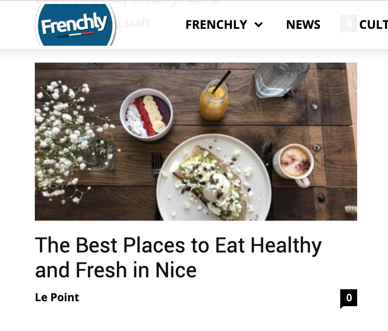 Frenchly best places to eat healthy in Nice allez hops